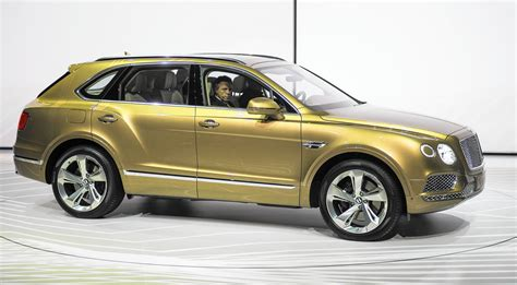 bentley bentayga   worlds fastest  luxurious