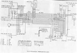 1985 polaris indy 400 electrical schematic 1985 polaris indy 600 elsavadorla