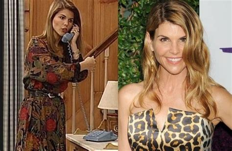 who played becky on full house where are they now the cast of full house