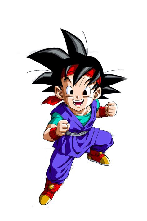 imagenes de goku jr ssj4 render goku jr by luks98 on deviantart