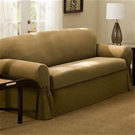 slipcovers ottawa maytex mills carter stretch sofa slipcover sears canada