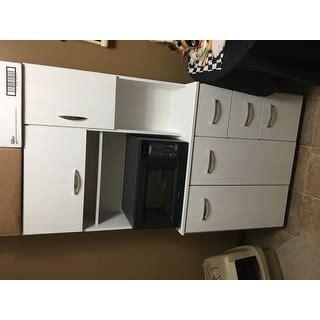 laricina white kitchen storage cabinet laricina white kitchen storage cabinet 17139030