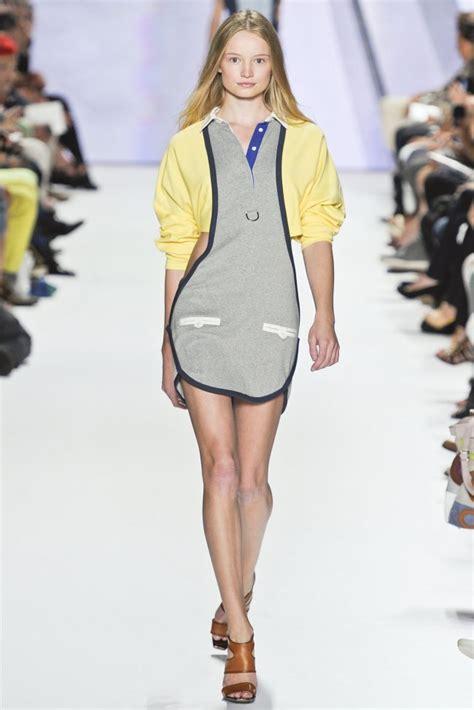 New York Fashion Week Lacoste by New York Fashion Week Lacoste Summer 2018