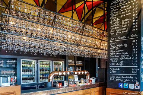top beer bars best belgian beer bars in bruges the hostel girl