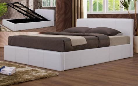 4 Foot Ottoman Beds With Mattress by Ottoman Beds A Solution For Small And Cluttered