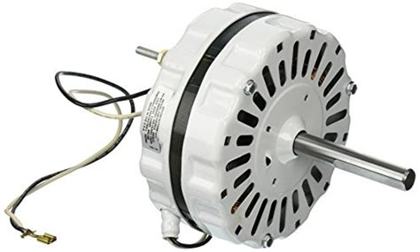 attic fan motor replacement broan s97009316 attic fan replacement motor import it all