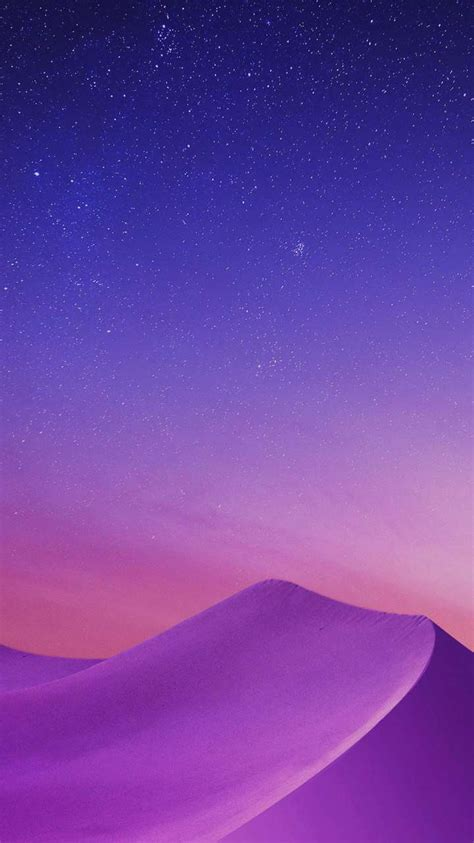 night desert pink sand iphone wallpaper iphone wallpapers