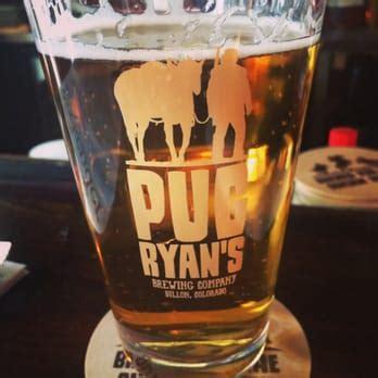 pug ryans pug s brewing company 85 photos steakhouses dillon co reviews menu