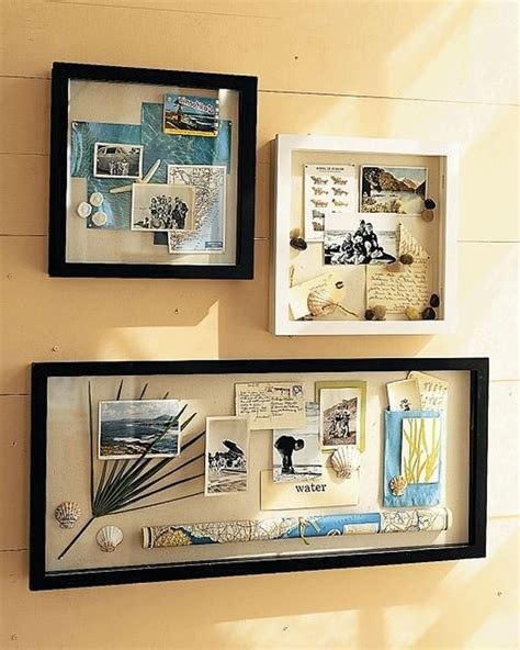Box Decorating Ideas by 20 Shadow Box Ideas And Creative Displaying