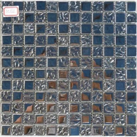 cheap glass tiles for kitchen backsplashes glass mirror tile mosaic