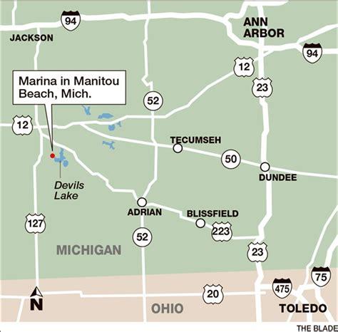 boat storage toledo ohio 4 ohio investors buy devils lake marina toledo blade