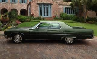 1980 Buick Electra Limited Hemmings Find Of The Day 1972 Buick Electra 225