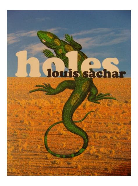 holes book pictures the best coming of age novels holes by louis sachar 163 4