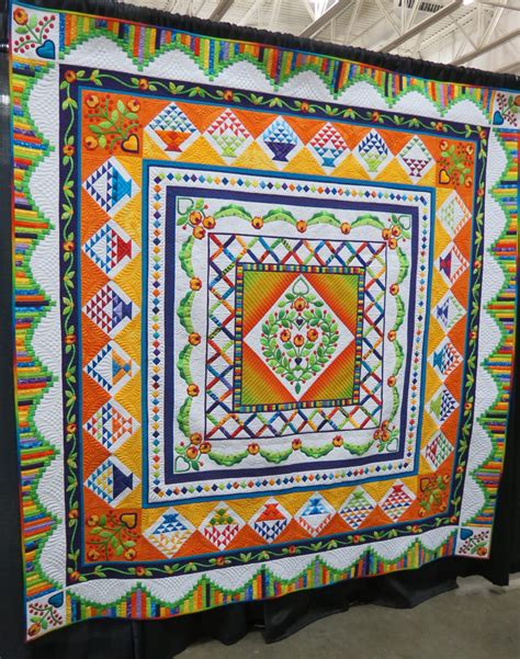 Quilt Expo Wi by 2012 Quilt Expo Wisconsin Travel Photos By