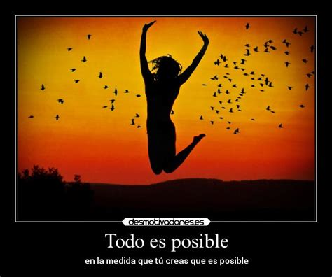 todo es posible en 8466661727 todo es posible desmotivaciones