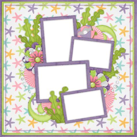 scrapbook layout glasses cadres frame rahmen quadro png fot 243 keretek digit 225 lis