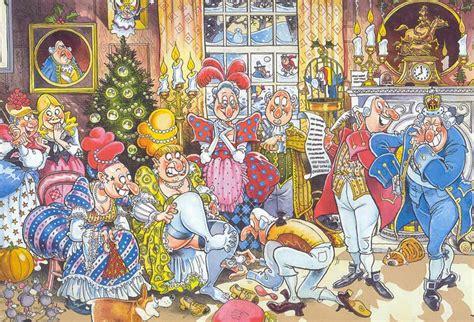 true love christmas wasgij  pc jigsaw  graham