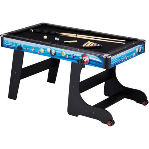 academy sports pool table cat stormstrike space saving foldable billiard table