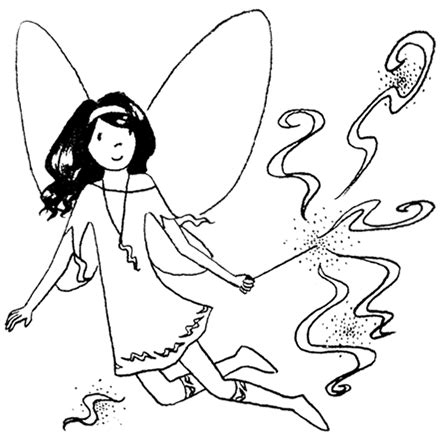 rainbow fairies coloring pages www pixshark com images