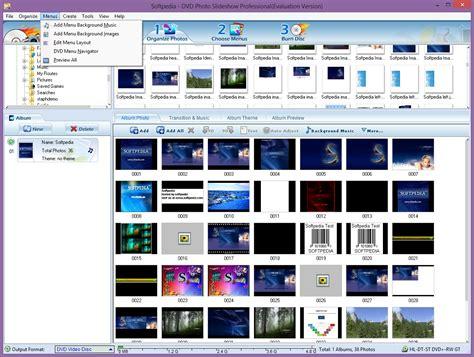 album themes for photo dvd slideshow dvd photo slideshow professional download