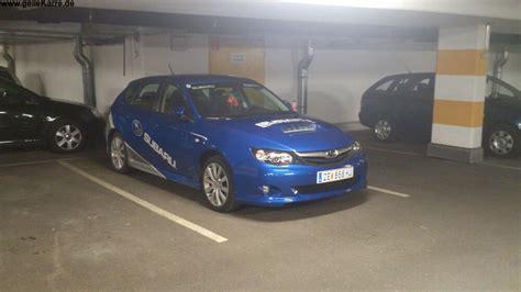 Frisch Lackiertes Auto Polieren subaru impreza sport von subarufab tuning community