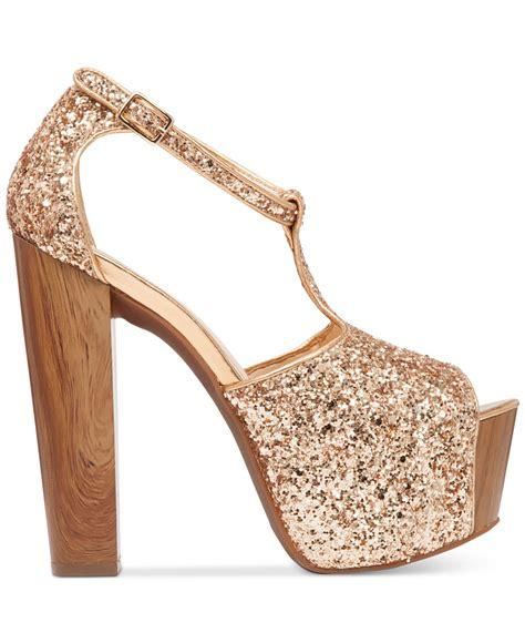 platform dress sandals dany t platform dress sandals in
