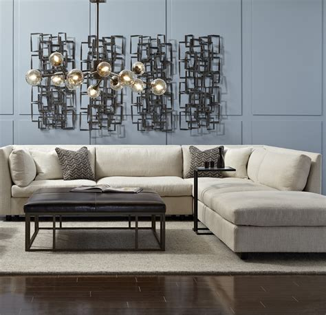 Gold Sectional Sofa Sectionals Regarding Mitchell Gold Sectional Sofa Ideas Blogajum
