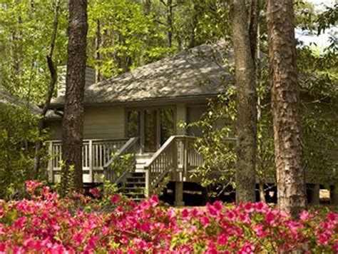 Callaway Gardens Hotels by Mountain Creek Inn Cottages And Villas At Callaway Gardens In Pine Mountain Hotel Rates