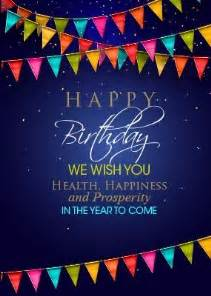 30 best images about corporate birthday greetings on wall birthday presents