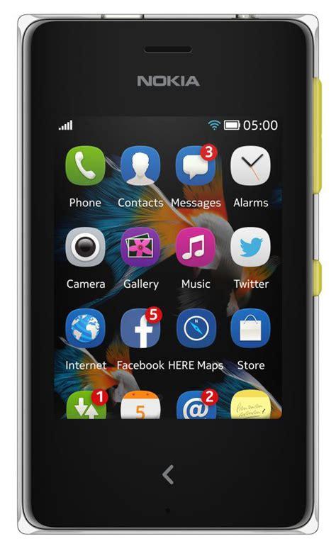 Hp Nokia Asha 500 Ribuan nokia asha 500 specs and price phonegg