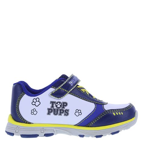 payless light up shoes paw patrol paw boys light up shoe payless