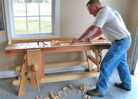traditional woodworking wood workbench plans traditional woodworking projects