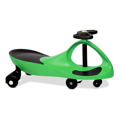 swing cars keezi ride on swing car green ride on cars