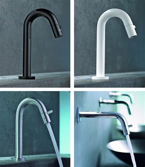 Hansa Plumbing by Hansa Hansanova Style Faucets Cold Water Faucets