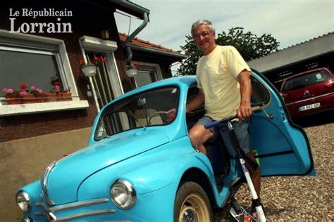 garage renault sarrebourg edition de longwy a genoux devant une 4 pattes du c 244 t 233