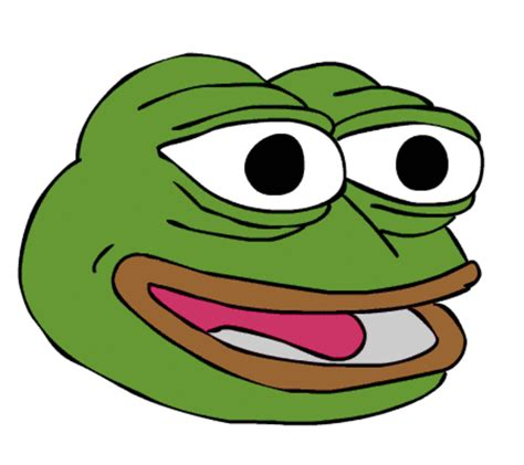 Frog Face Meme - pepe in time pepe the frog know your meme