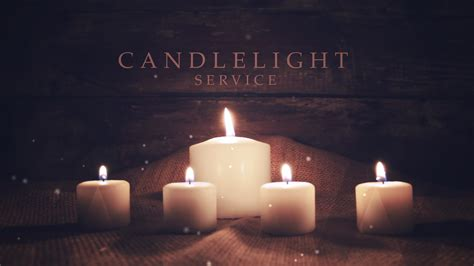 Mount Olive Baptist Church Hackensack Nj Candle Light Service