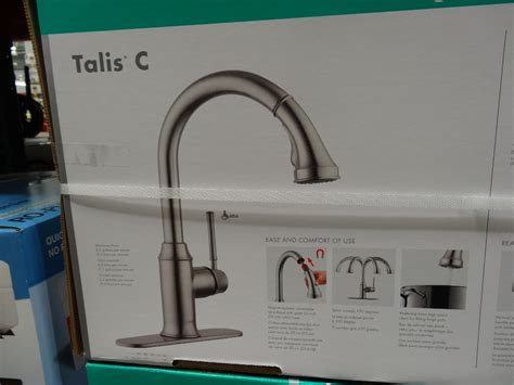 Hansgrohe Kitchen Faucet Costco 28 faucets costco hansgrohe talis c kitchen faucet