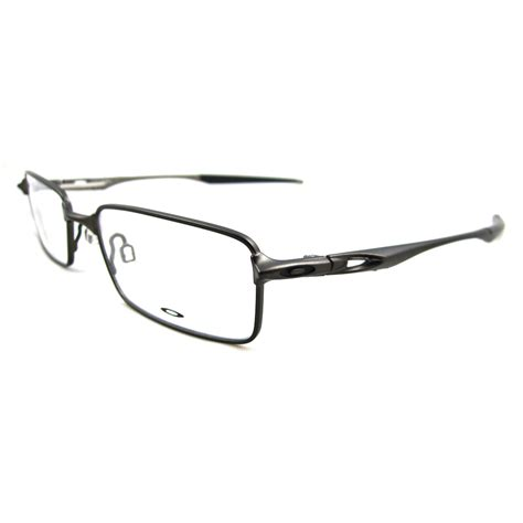 oakley rx glasses prescription frames mono shock 3098 03
