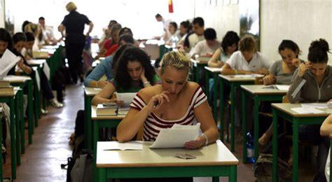 ufficio esami di stato palermo maturit 224 tra le tracce ci sono le sfide xxi secolo
