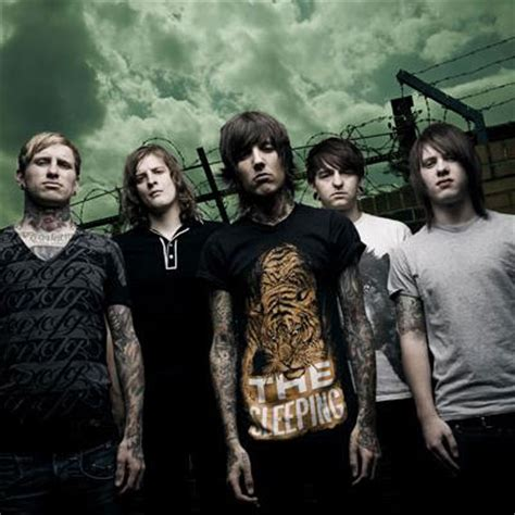 Kaos Band Bring Me The Horizon 1 Bmth Band Distro Rock Terbaru bring me the horizon biography discography news on 100 xr the net s 1 rock station