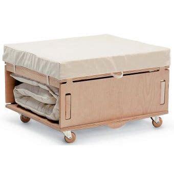 letto di emergenza divano letto in pouf acquista al miglior prezzo con