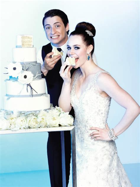 Tessa and Scott: Sizzling Style On and Off the Ice   TodaysBride.ca
