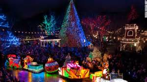 best lights usa best places to see lights in the u s cnn