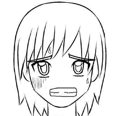imagenes de ojos alegres para dibujar c 243 mo aprender a dibujar anime y manga paso a paso gu 237 a