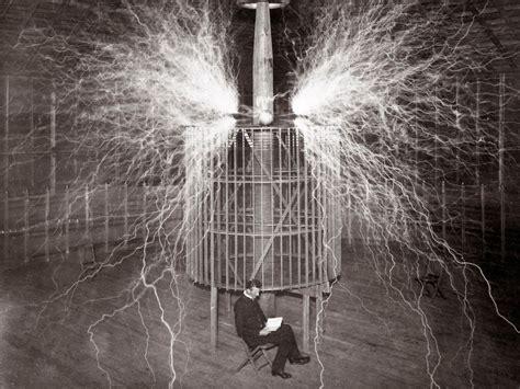 Tesla In Colorado Springs Nikola Tesla S Struggle To Remain Relevant Travel