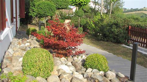 idea giardino arredamento arredamento idea giardino con ghiaia