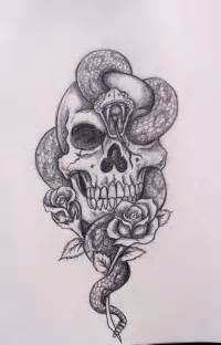 44 snake and dagger tattoos ideas