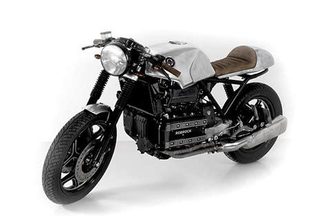 bmw k100rs custom 86 bmw k100 rs motofication pipeburn
