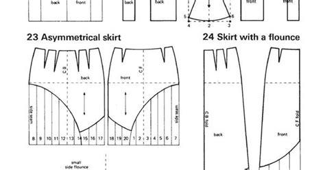 metric pattern cutting en español clippedonissuu from metric pattern cutting for womens